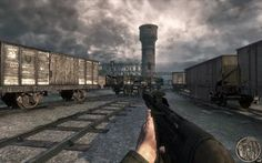 10 Game Perang Terbaik dan Terpopuler (PC, PS3, PS4)