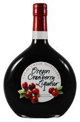 Clear Creek Oregon Cranberry Liqueur (750ml)