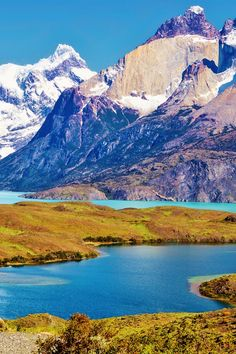 Chile -one of the top travel destinations in South America. Click to see the full list.