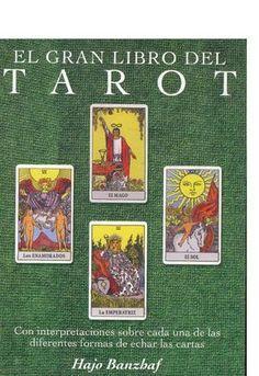 El gran libro del Tarot Banzhaf Hajo op