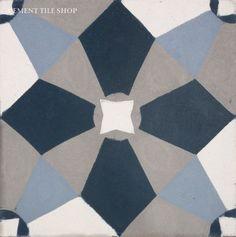 Cement Tile Shop - Encaustic Cement Tile Altamont