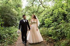 Beautiful Irish real weddings // www.onefabday.com