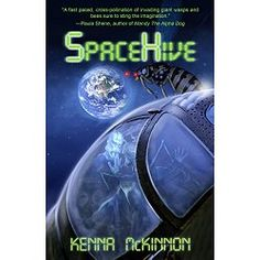 There's a buzz in the air — and it's deadly.  After getting kidnapped by giant alien bees, twelve-year-old Jason Anderson is transported to a spaceship called SpaceHive. There, he learns of a horrifying plot to annihilate Earth's human population so that extraterrestrial bees and wasps can migrate to a new world.  As a swarm of spaceships make a beeline toward Earth, Jason must convince three friendly worker bees to help him escape his space prison and find other humans to aid in his mission