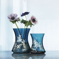 totally in love with these vases!