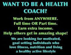 HealthCoachAmanda - Health Coaches