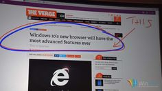 #Spartan will not be available on #Windows7 through #Microsoft