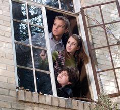 Nancy Drew, Ned, and Corky:)