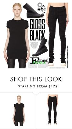 """""""SVMoscow3"""" by elmaimsirovic ❤ liked on Polyvore featuring DRKSHDW and Whiteley"""