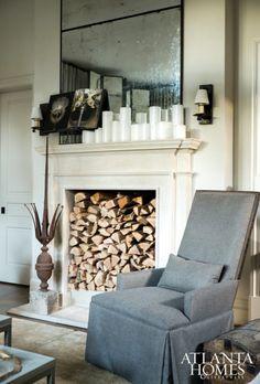 Susan Ferrier susan ferrier ~ design in atlanta   salons & living rooms