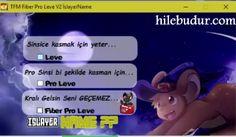 Transformice Güncel Hile Fiber Hack, Pro Leve Hilesi 24.10.2016 - HileKap
