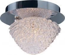54.00 ET2 E23000-20PC - Blossom 1-Light Flush Mount