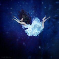 Fantastic gravity by Anka Zhuravleva