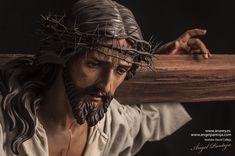 Jesus Christ Statue, Life Of Jesus Christ, Jesus Christ Images, Christ The King, Jesus Tattoo, Jesus Face, Blessed Mother Mary, Renaissance Paintings, Christian Devotions