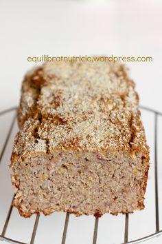 Sugar Free Recipes, Baby Food Recipes, Sweet Recipes, Dessert Recipes, Healthy Cake, Healthy Sweets, Almond Flour Recipes, Bread Baking, Healthy Desserts