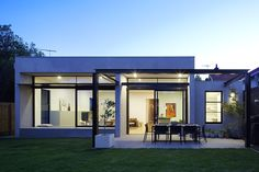 brighton house | Christine Francis