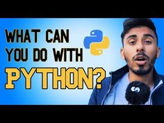 Python Programming - YouTube