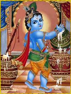 """""""O Krishna, always remembering the nectarous, low, soft sounds of Your flute, as well as Your eyes, doubly expanded with mercy, I pray that wherever my sight shall wander, You will always manifest Your beauty, sweetness, and opulence before me.""""  Krishna Karnamrita"""