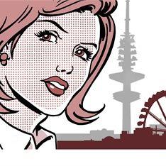 Torsten Schaefer illustrator - painting illustration