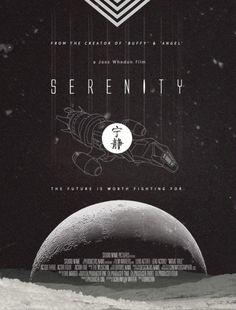 Serenity movie