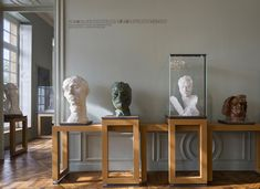 Three Hundred Years Later, Enter Paris' Newly Restored Musée Rodin,© Hervé Abbadie
