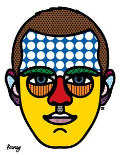 craigandkarl  Wayne Rooney for Turkish Airlines and Manchester United, the whole project here.