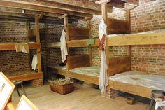 Slave quarters Mount Vernon - Google Search