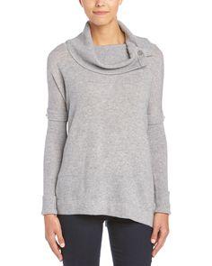 Spotted this Cullen Cashmere Sweater on Rue La La. Shop (quickly!).