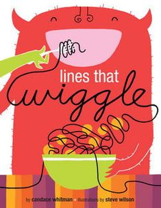 ABCs of Reading: Lines that Wiggle (movement + synthesizing)