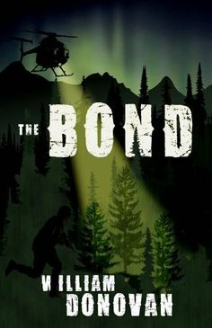 This is a fun read. The Bond by William Donovan, http://www.amazon.com/dp/B00A71AVAQ/ref=cm_sw_r_pi_dp_POVNrb08RE062