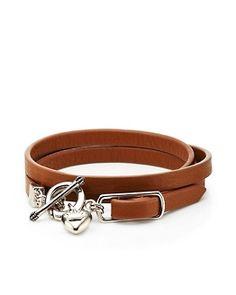 Triple Wrap DIY Bracelet