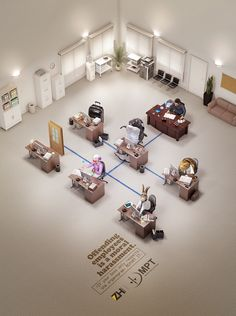 Offending employees is a moral harassment. If your boss only respects the organogram, REPORT IT. Advertised by Ministério Público do Trabalho. Advertisement by advertising agency Escala, Porto Alegre. Creative Advertising, Advertising Campaign, Advertising Design, Advertising Ideas, Ad Of The World, Succession Planning, Viral Marketing, Best Ads, Awareness Campaign