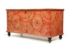 Great Blanket Chest