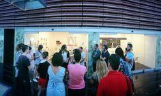 Esta mañana, en la #ofitiendaLOVE, hemos recibido a los alumnos del Curso de Seguridad Alimentaria, de la Cámara de Comercio del Programa Pice.  LOVE #love #amor #alumnos #visit #visita #wedding #weddingplanner #Cádiz #paradores #boda #bodasbonitas #bodasunicas #deco #decor #handmade #candybar #chocolate #sol #sun #happy #feliz #summer #summertime #verano #inspiration #microcuento #makeup #blogger