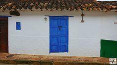 Tall Cabinet Storage, Garage Doors, Outdoor Decor, Furniture, Home Decor, Barichara, Colombia, Colors, Interior Design