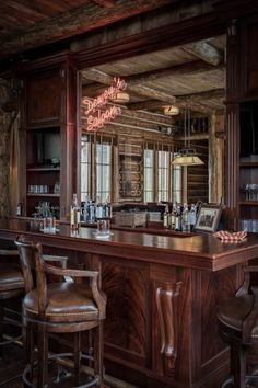 298 Best Home Bar Images In 2018 Bars For Bat Ideas Beer