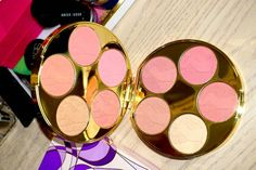 Tarte Color Wheel Amazonian Clay Blush Palette from Holiday 2016