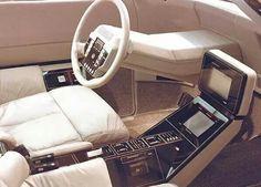 1983년 buick questor