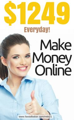 How to Make 6-Figures Per Year From Home (Or While Traveling The World) Make money online Free with this highly successful Online business model. This business model is designed in a way where you will learn step by step how you can start and scale your Online business from scratch. The beautiful thing about this business model is that when you login a personal trainer and coach will be assigned to you who will walk you through the. www.fawadbabar.com/mttb21