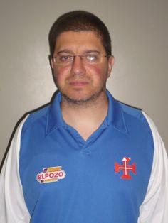Bruno Nunes   Secretário Técnico