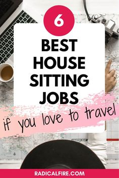 Do you love to travel but couldn't because of a tight budget? Worry no more, we've got a solution for you! Whether you are looking for a side job or an adventure, house sitting jobs might be the way to go. Opportunities like this gives you a free place to stay on your next vacation and lets you earn extra money. There are different ways to connect with these opportunities, I made a list for you to check out these best house sitting jobs! Make Money From Home, Make Money Online, How To Make Money, House Sitting Jobs, House Swap, Looking For Houses, Dividend Investing, Creating Wealth, Finance Organization