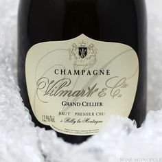 Vilmart Grand Cellier Premier Cru Brut NV