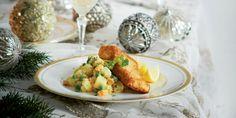 Nejlepší vánoční recepty: Menu na Štědrý večer [Vánoce 2014]