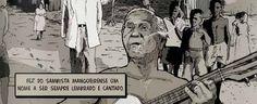 """O Jornalismo em Quadrinhos é uma modalidade jornalística relativamente recente, e seu principal nome no gênero é Joe Sacco, jornalista maltês que faz livros-reportagem em quadrinhos sobre conflitos étnicos. No Brasil, um dos precursores desta modalidade é Alexandre De Maio, que produz as histórias para o Catraca Livre. Veja os principais quadrinhos que foram publicadas...<br /><a class=""""more-link""""…"""
