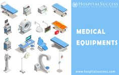 We have professional Sales team apart from the customer support department for the medical equipment. Medical Equipment, Customer Support, Clinic, Success, Marketing, Customer Service