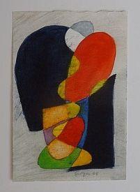 Kunsthaus & Galerie Keim, Stuttgart-Bad Cannstatt, Marktstr. 31, Tel. 0711-56 84 98 - Andreas Felger