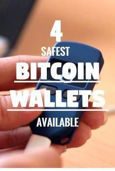 Keeping Your Digital Money Safe: The 4 Safest Bitcoin Wallets Available - what is bitcoin cash - Banana epoxy Bitcoin Mining Software, What Is Bitcoin Mining, Bitcoin Wallet, Buy Bitcoin, Coin Logo, Bitcoin Mining Hardware, Money Safe, Money Machine, Crypto Market