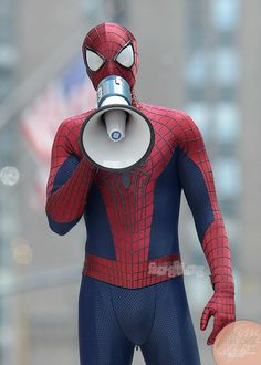 That\'s A Wrap For The Amazing Spider-Man 2: Marc Webb Shows Off A Brief Video And Jamie Foxx Talks Ad-Libbing
