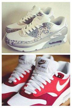 size 40 50ceb 4dcf2 Air max nike I ll take both please. Brandon Naylor · Shoes