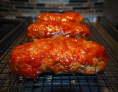 The Best Meatloaf recipe EVER!