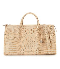 Brahmin Melbourne Collection Anywhere Weekender
